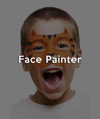 Face Painter Slide