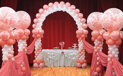 Best Balloon Party Decorations In Seattle Wa Free Online Quote