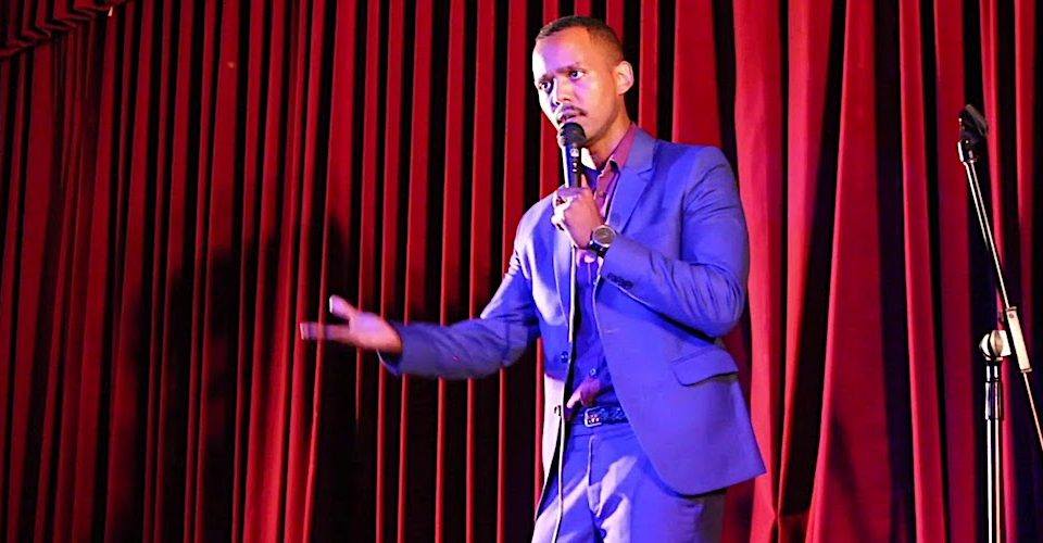 phillips celebrations hire a comedian