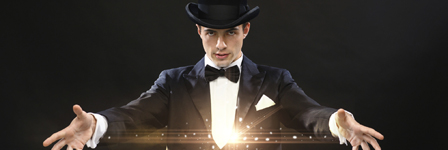 magicians in baltimore-md