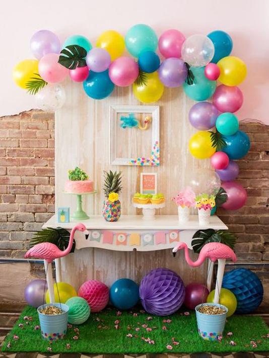 balloon decorations in phoenix