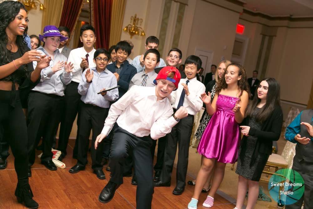 phillips celebrations bar or bat mitzvah
