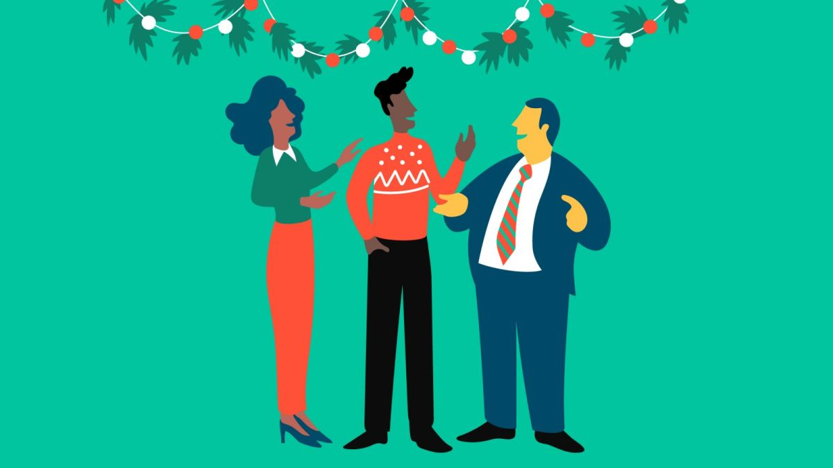 5 Office Holiday Party Ideas