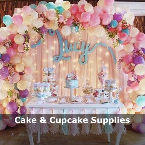 phillips celebrations cake cupcake supplies