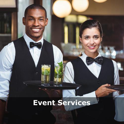 Event Services #1