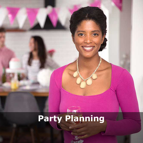 Party Planner #5