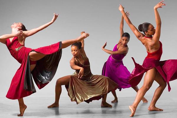 professional dancers phillips celebrations