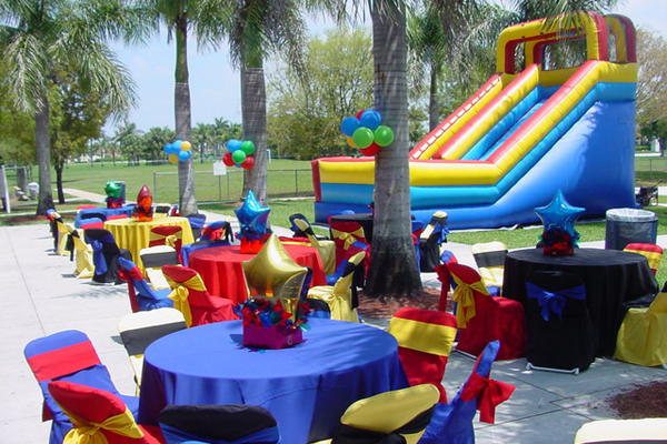 party rentals phillips celebrations